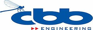 Logo: cbb Engineering