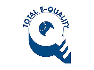 Logo: Total E-Quality