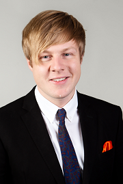 Alexander Geist, Quality Systems Manager Junior