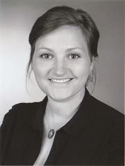 Hannah-Lotte Sprengel, Quality Systems Manager Junior
