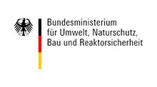 Gefördert vom Bundesministerium für Umwelt , Naturschutz, Bau und Reaktorsicherheit